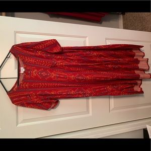 Size 3 Lularoe Carly. Only worn a few times